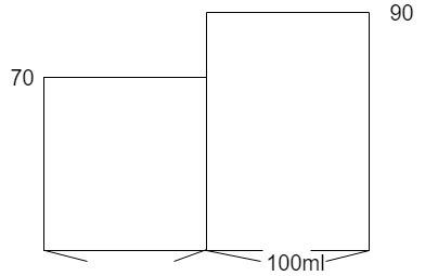 食塩水の面積図の書き方2